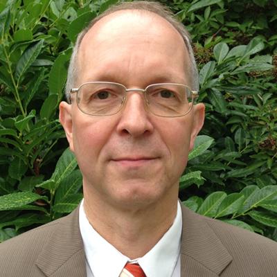 Harald Jeschonnek