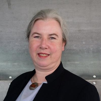 Dr. Corinna Morys-Wortmann
